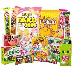 Pack Poupança Oishii