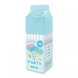 Frasco Cola Choo My Color Party Mix