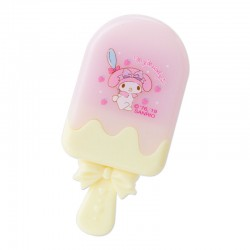 Kawaii Ice Cream My Melody Eraser