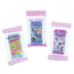 Borracha Sweetie Holic Pop Sweets
