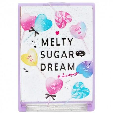 Melty Sugar Dream Pocket Size Mirror