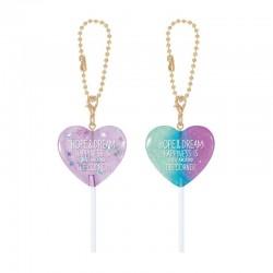 Colgante Shiny Candy Lollipop