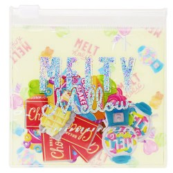 Melty Mellow Melt Holic Stickers Sack