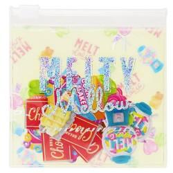 Saco Stickers Melty Mellow Melt Holic