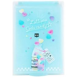 Espelho Bolso Lollipop Soda Candy