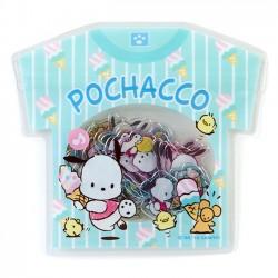 Bolsa Pegatinas Summer T-Shirt Pochacco