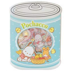 Kawaii Can Pochacco Stickers Sack