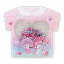 Summer T-Shirt My Melody Stickers Sack