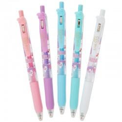 My Melody Sarasa Clip Pens Set
