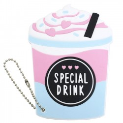 Special Drink Pocket Size Mirror