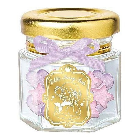 Little Fairy Tale Erasers Jar