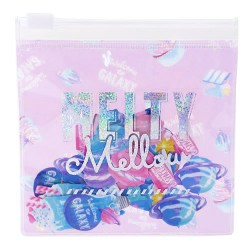 Bolsa Pegatinas Melty Mellow Welcome To Galaxy