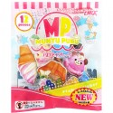 Munyu Puku Ice Creams Puffy Stickers Sack