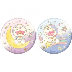 I'm Doraemon Celestial Button Badge