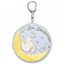Porta-Chaves I'm Doraemon Moon