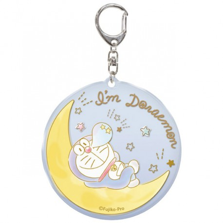 Porta-Chaves I'm Doraemon
