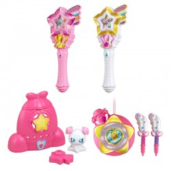 Accesorio Star Twinkle PreCure Mate Series 2