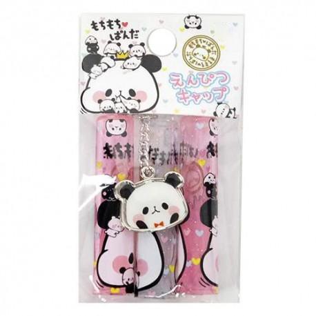 Mochi Panda Pencil Caps