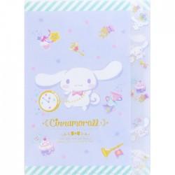 Carpeta Clasificadora Cinnamoroll Wonderland