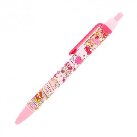 Hello Kitty 45th Anniversary Mechanical Pencil
