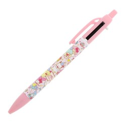 Caneta Multicolor Hello Kitty 45th Anniversary