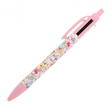 Hello Kitty 45th Anniversary Multicolor Pen
