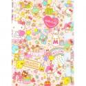 Carpeta Clasificadora Hello Kitty 45th Anniversary