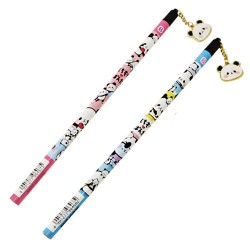 Mochi Panda Charm Pencil