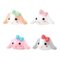Pinza Poteusa Loppy Bunny Bow