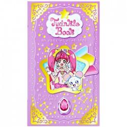 Libro Blocs Notas Star Twinkle PreCure