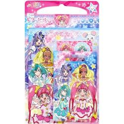 Star Twinkle PreCure Mini Letter Set