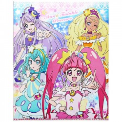 Set Cartas Star Twinkle PreCure