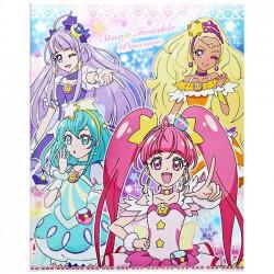 Star Twinkle PreCure Letter Set