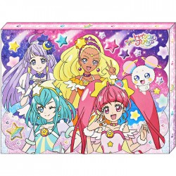 Set Cartas Star Twinkle PreCure Case