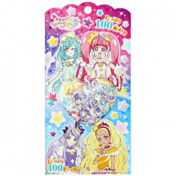 Star Twinkle PreCure Stickers Sack