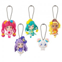 Pendente Star Twinkle PreCure Gashapon
