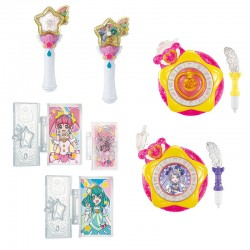 Star Twinkle PreCure Narikiri Series 2 Gashapon