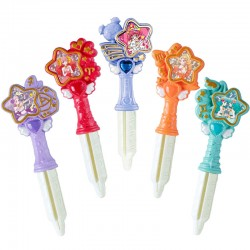 Star Twinkle PreCure Star Color Pen Series 3 Gashapon