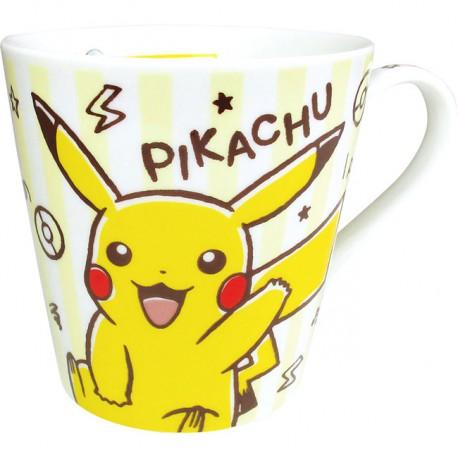 Pikachu Pocket Monsters Mug