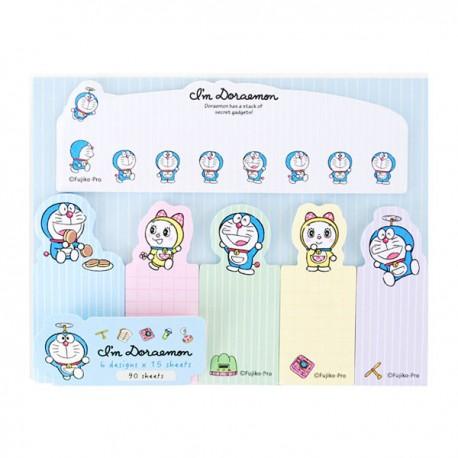 Notas Adhesivas Index I'm Doraemon
