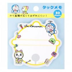 Notas Adhesivas Die-Cut I'm Doraemon