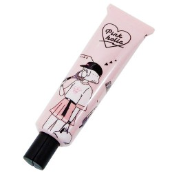 Kiru Tube Pink Holic Scissors