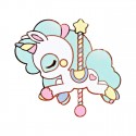 Unicorn Magic Enamel Pin