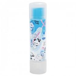 Barra Pegamento Mochi Panda Blue