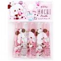 Mochi Panda & Penguin Pencil Caps