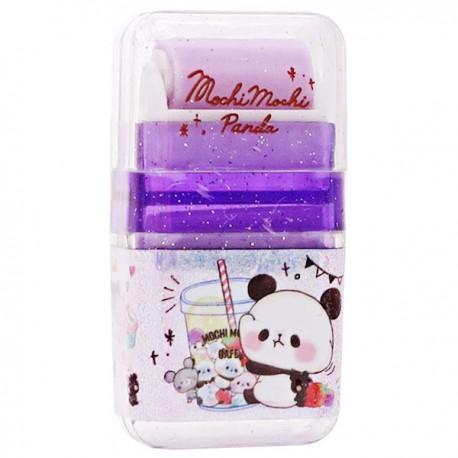 Mochi Panda Cafe Roller Eraser