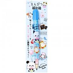 Extensor Lápis Mochi Panda