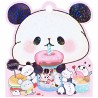 Mochi Panda Picnic Stickers Sack