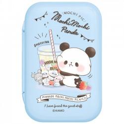 Caixa Sabonete Bolso Mochi Panda