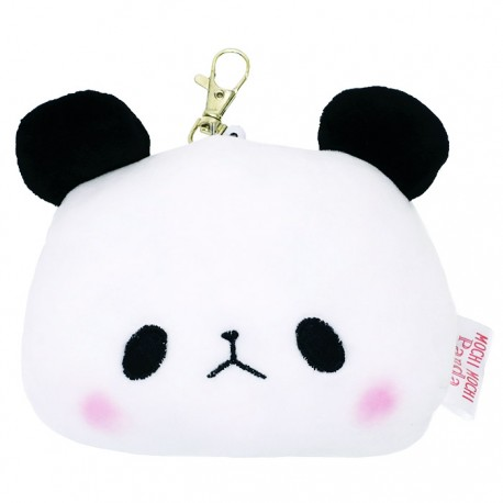 Mochi Panda ID Card Holder